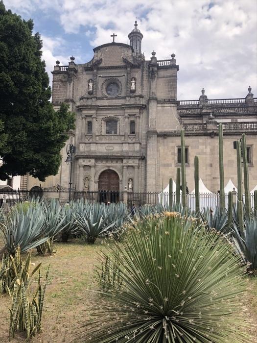 中南米の旅/70 メキシコシティの風景_a0092659_23211299.jpg