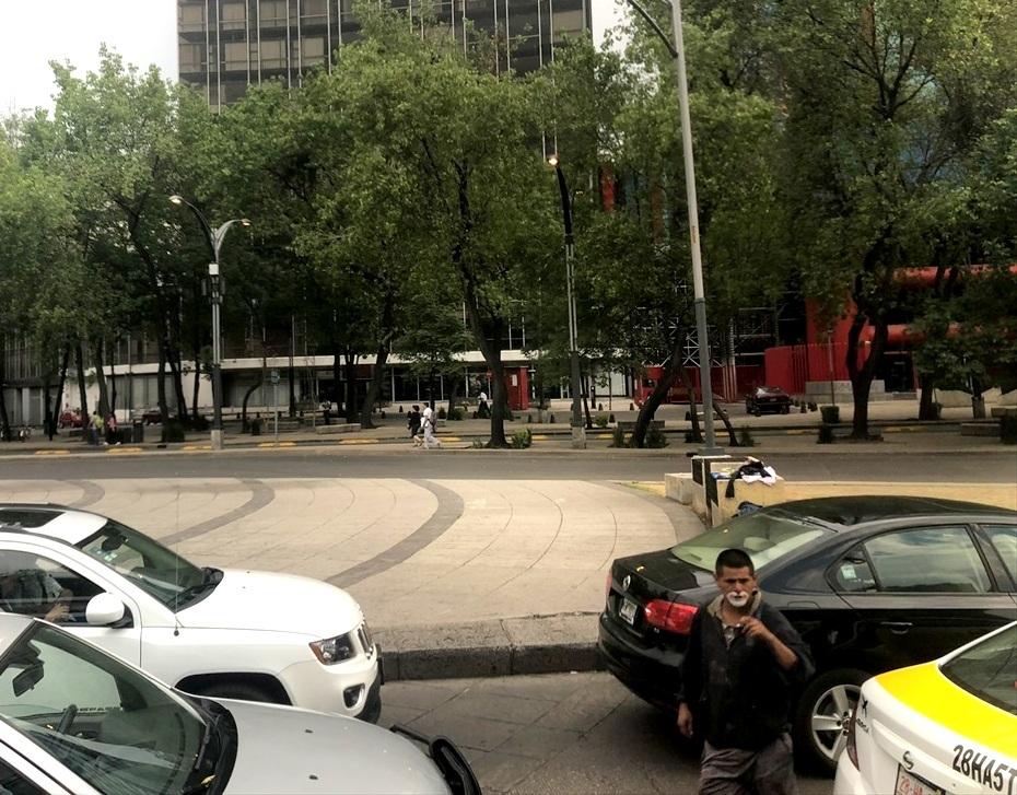 中南米の旅/70 メキシコシティの風景_a0092659_23461934.jpg