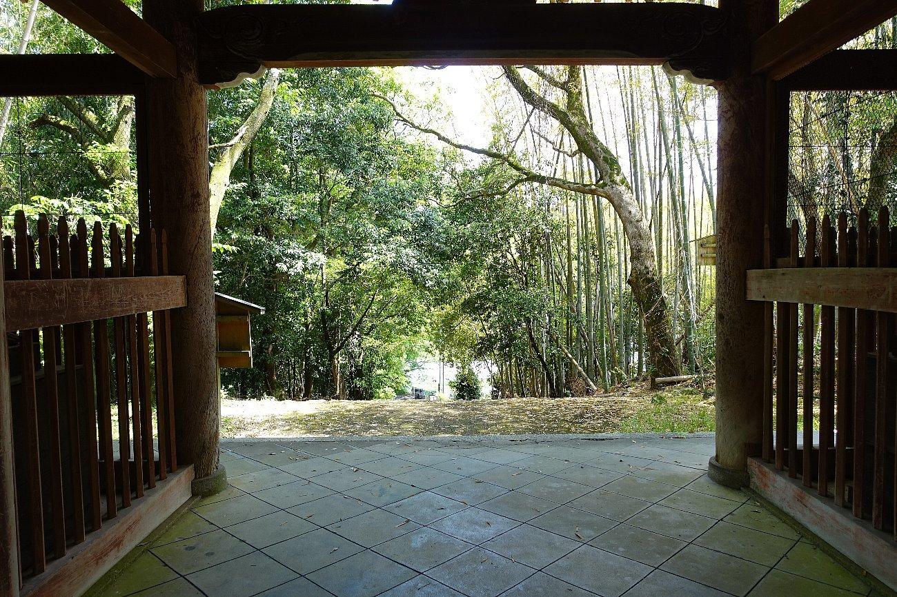 小塩山 大原院勝持寺(その1)_c0112559_08520500.jpg