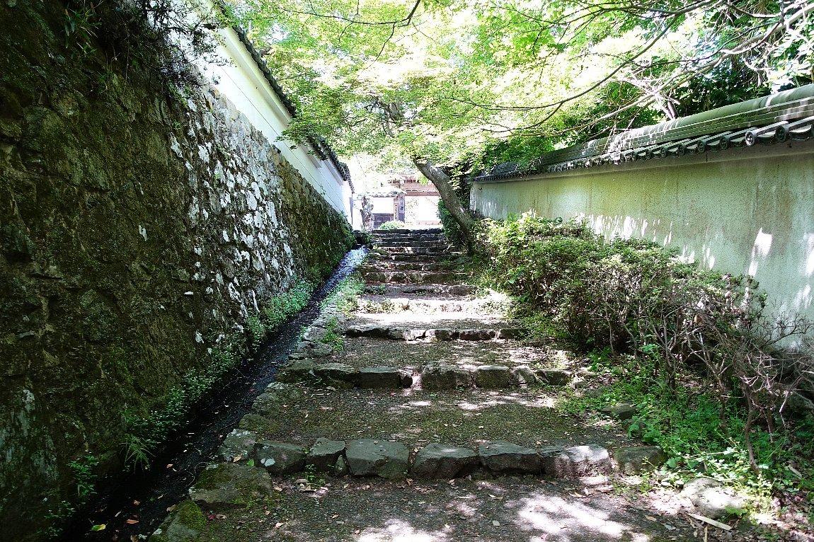 小塩山 大原院勝持寺(その1)_c0112559_08594432.jpg
