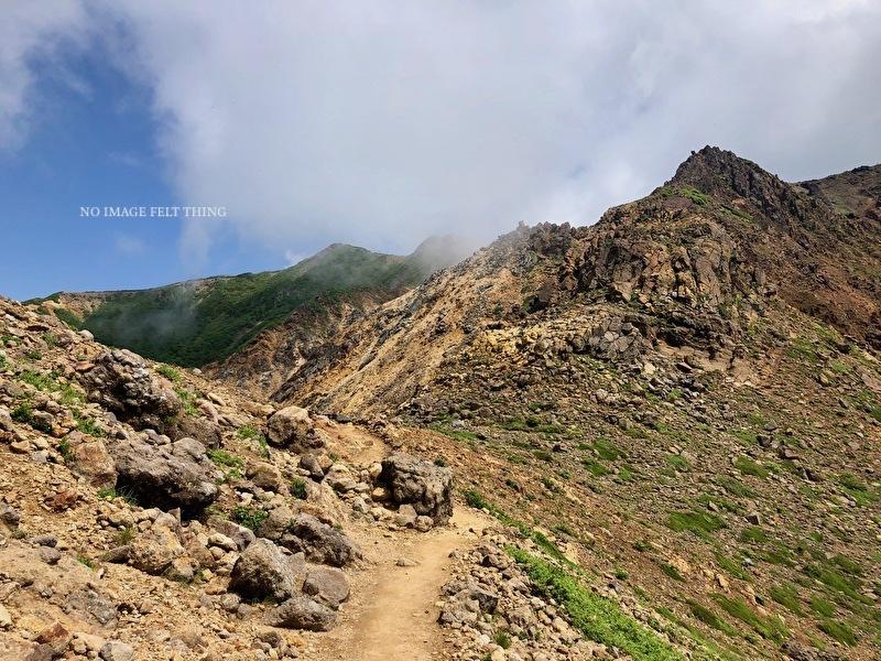 登山2019 ③④⑤ 〜茶臼岳*朝日岳〜♪ _d0367763_18074754.jpg