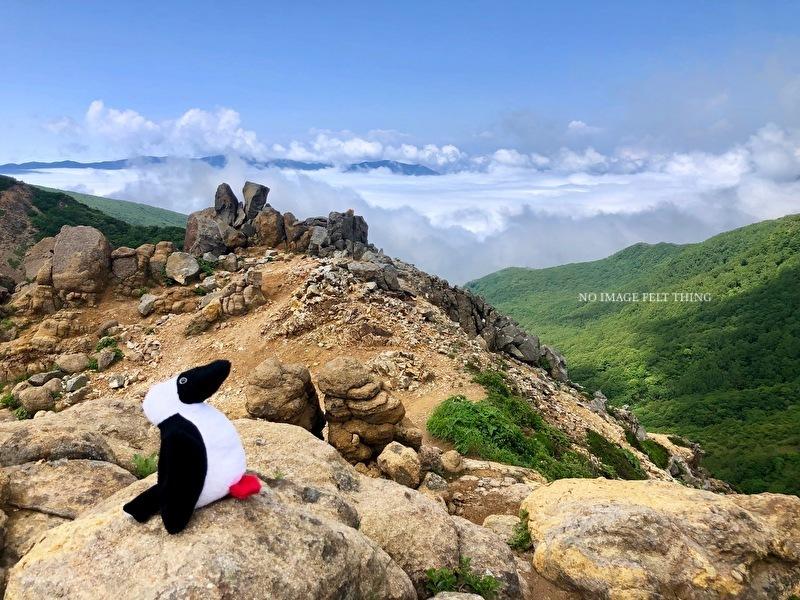 登山2019 ③④⑤ 〜茶臼岳*朝日岳〜♪ _d0367763_18084347.jpg