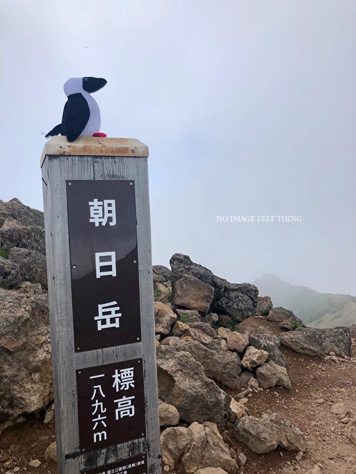 登山2019 ③④⑤ 〜茶臼岳*朝日岳〜♪ _d0367763_18090971.jpg