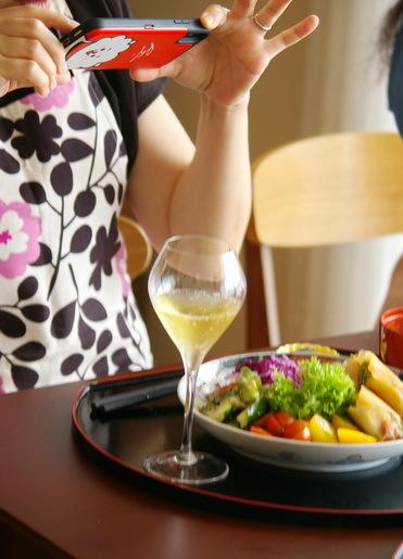 自家製紅生姜と7月料理教室レポート4&5_d0327373_15241208.jpg
