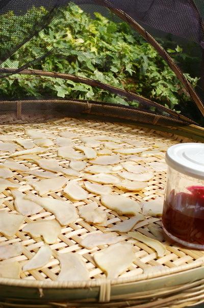 自家製紅生姜と7月料理教室レポート4&5_d0327373_15251048.jpg