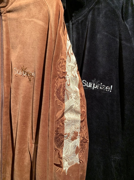 2019 A/W doublet 1st Delivery & More Sale!!_f0020773_20383474.jpg