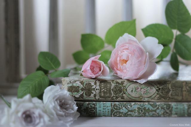雨音と薔薇…_e0043686_13203092.jpg
