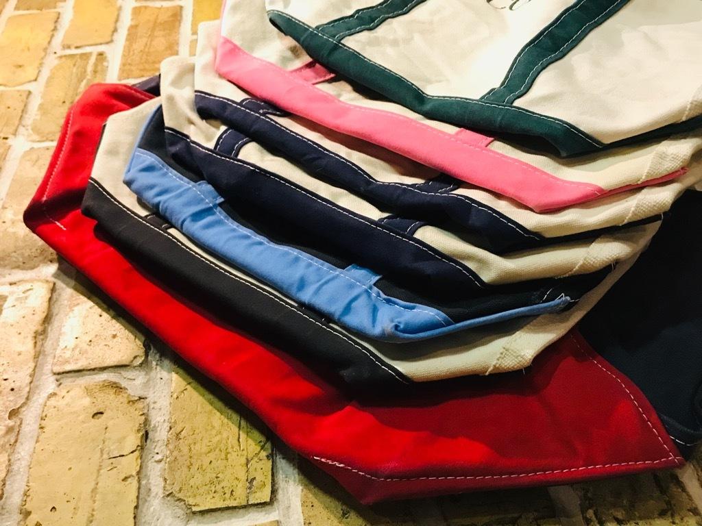 マグネッツ神戸店7/13(土)Superior入荷! #7 L.L.Bean Boat&Tote+Bandana+Star&Stripe Flag!!!_c0078587_14561599.jpg