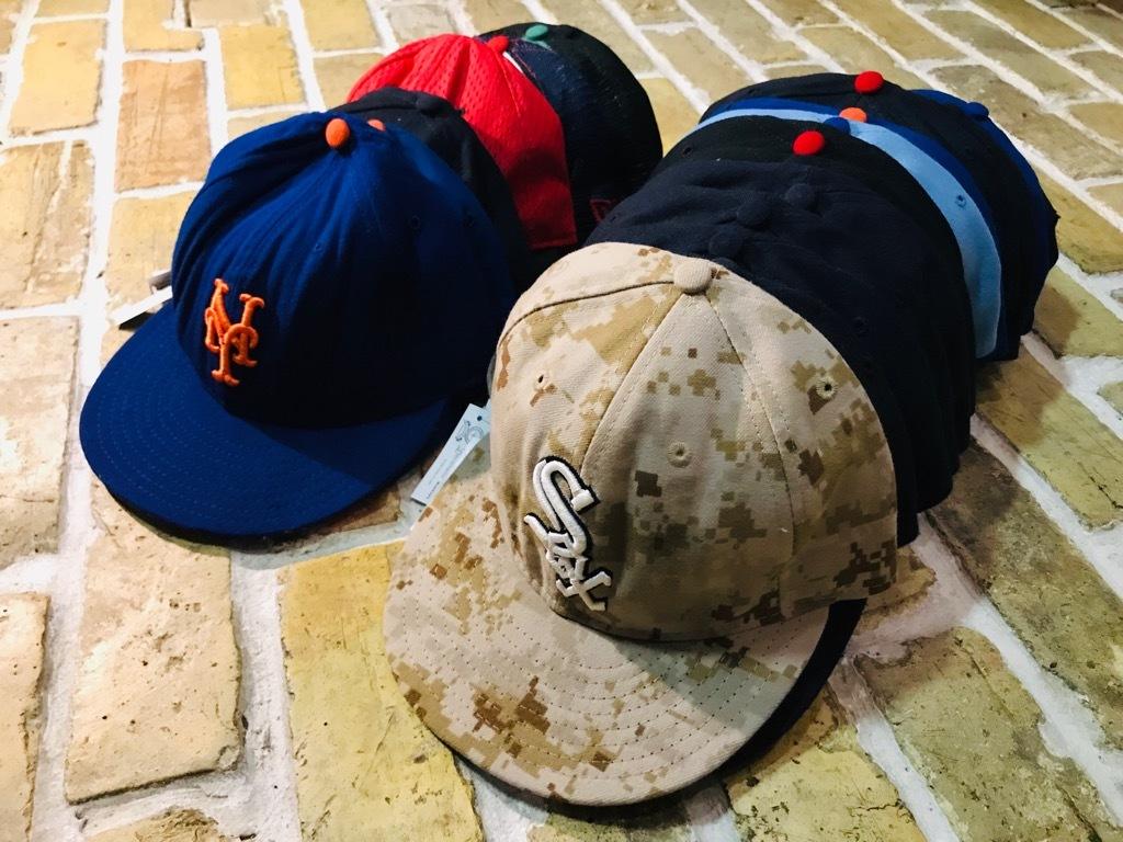 マグネッツ神戸店7/13(土)Superior入荷! #6 NEWERA Baseball Cap_c0078587_15221127.jpg
