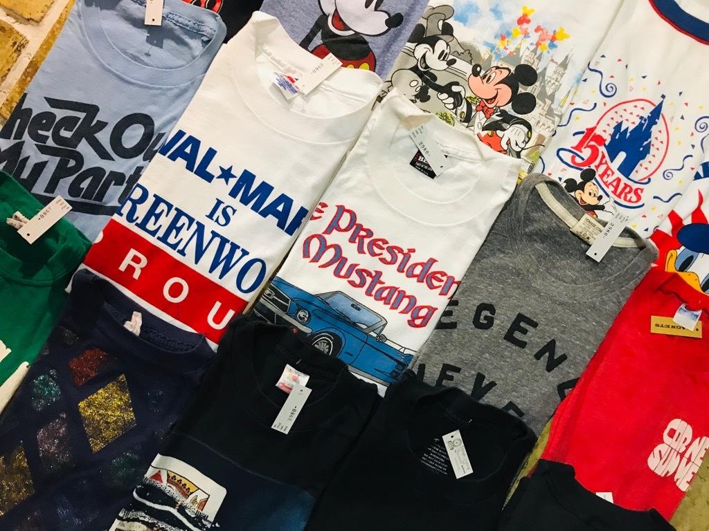 マグネッツ神戸店7/13(土)Superior入荷! #5 Printed T-Shirt!!!_c0078587_15381098.jpg