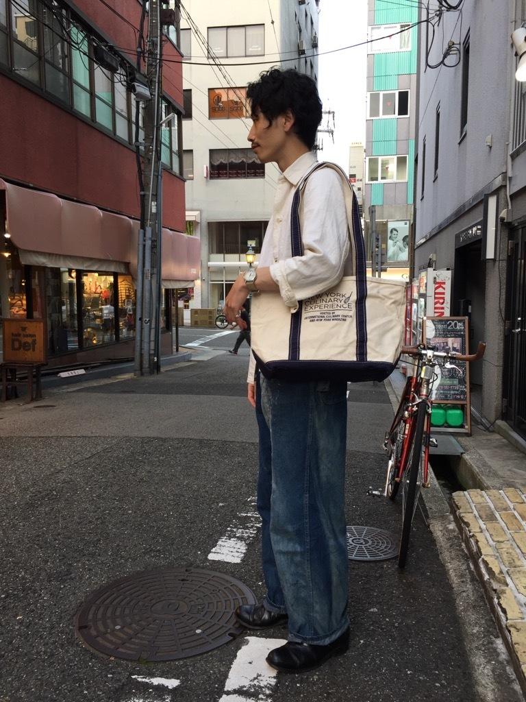 マグネッツ神戸店7/13(土)Superior入荷! #7 L.L.Bean Boat&Tote+Bandana+Star&Stripe Flag!!!_c0078587_18500857.jpg
