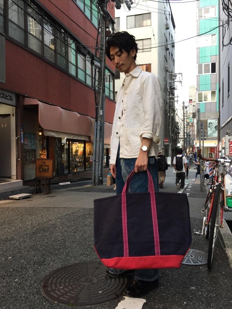 マグネッツ神戸店7/13(土)Superior入荷! #7 L.L.Bean Boat&Tote+Bandana+Star&Stripe Flag!!!_c0078587_18500875.jpg