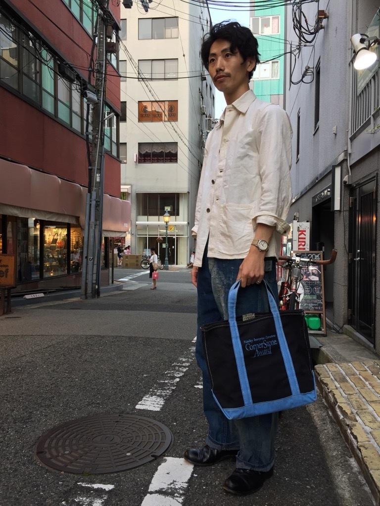 マグネッツ神戸店7/13(土)Superior入荷! #7 L.L.Bean Boat&Tote+Bandana+Star&Stripe Flag!!!_c0078587_18500890.jpg