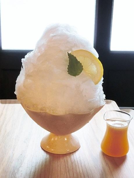 2019 かき氷最終日!_c0335087_11154831.jpg