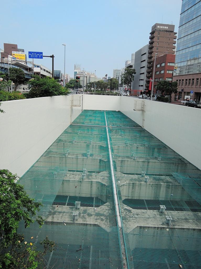 ある風景:Kannai & Isezakicho, Yokohama@Summer #1_b0400788_23550269.jpg