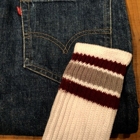 "1977 "" Levi\'s \"" - RED tab - 517 ‐ 0217 VINTAGE DENIM 5POCKET JEANS ._d0172088_21442087.jpg"