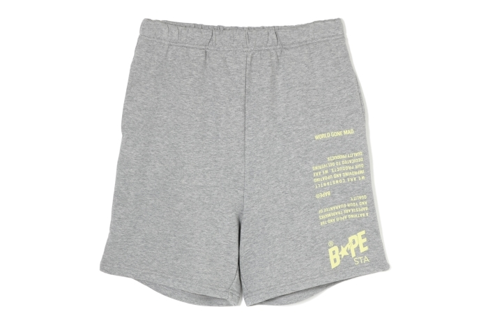 RELAX SWEAT SHORTS_a0174495_15255852.jpg