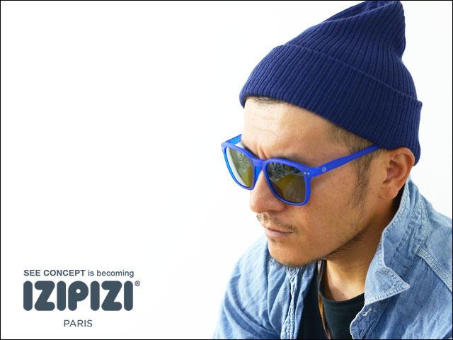IZIPIZI [イジピジ] #NAUTIC SUN サングラス [#NAUTIC SUN] 偏光レンズ「ランニング・トレイルランニング・スキー・ボード」MEN\'S/LADY\'S_f0051306_11055395.jpg