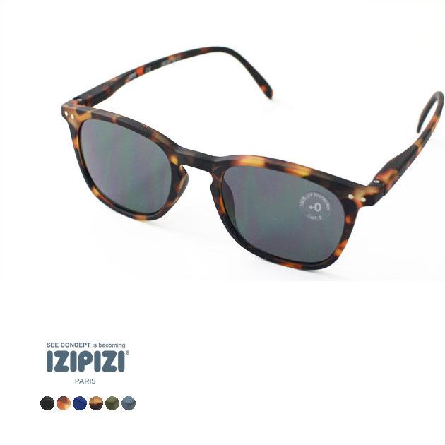 IZIPIZI [イジピジ] #E SUN サングラス [#E SUN] 「ランニング・トレイルランニング・スキー・ボード」MEN\'S/LADY\'S_f0051306_11085854.jpg