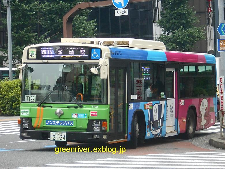 東京都交通局 B-T192 【五輪】_e0004218_2105989.jpg