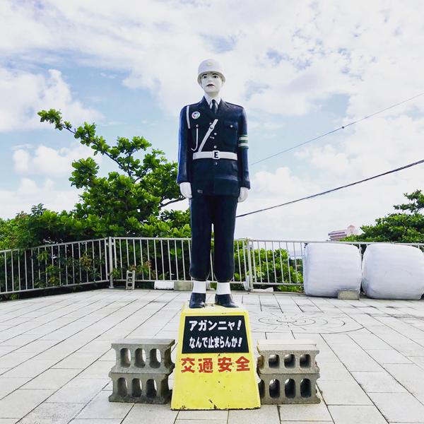 宮古島市上野(郡農協交差点) / iPhone 8_c0334533_12135402.jpg