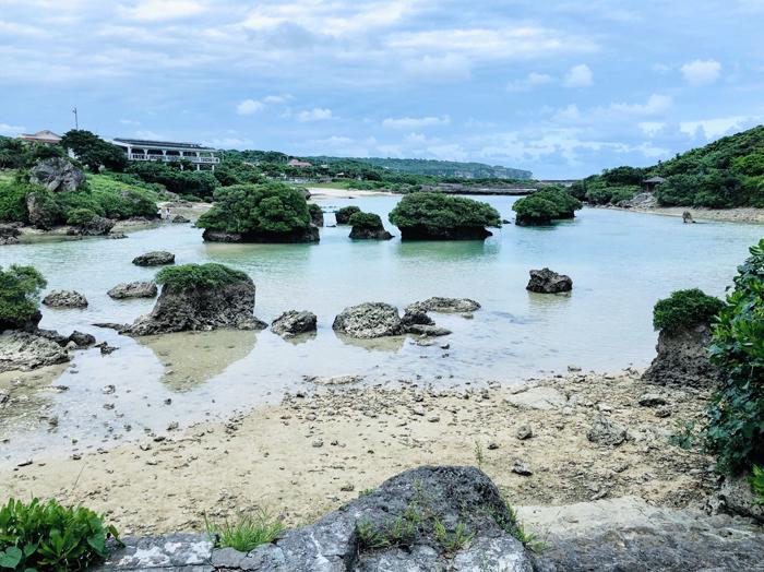 イムギャー・マリン・ガーデン(宮古島市城辺)/ iPhone 8_c0334533_12190542.jpg
