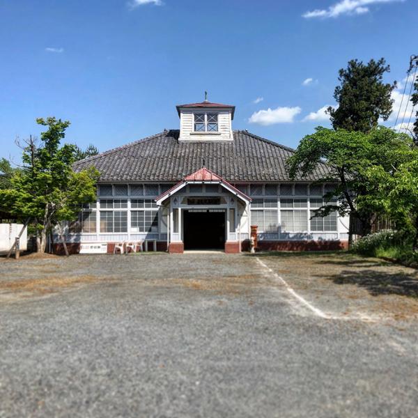 旧秩父駅舎 / iPhone 8_c0334533_13054134.jpg