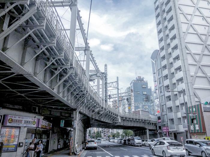 台東区花川戸 / iPhone 8_c0334533_13292181.jpg
