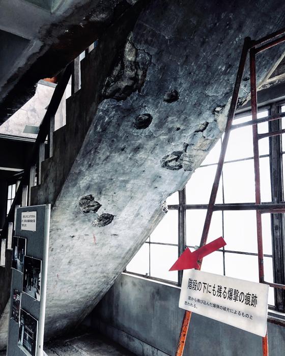 旧日立航空機株式会社 立川工場変電所 / iPhone 8_c0334533_14270289.jpg