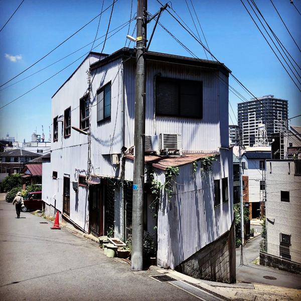 横浜市中区元町 / iPhone 8_c0334533_14341017.jpg