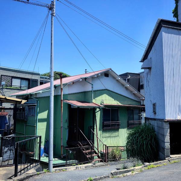 横浜市中区元町 / iPhone 8_c0334533_14342889.jpg