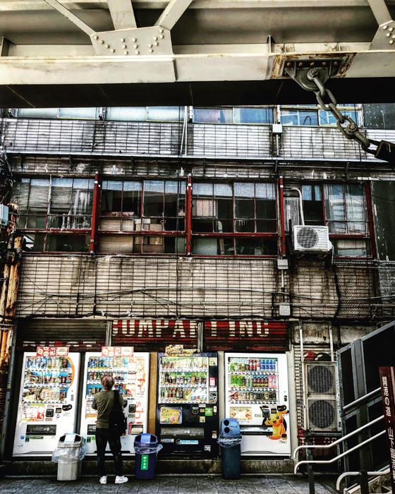 横浜市中区海岸通 / iPhone 8_c0334533_14380460.jpg