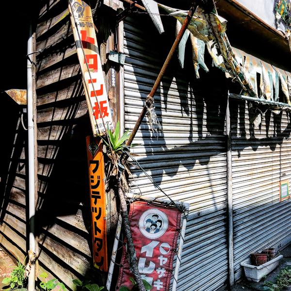 練馬区関町北 / iPhone 8_c0334533_15525430.jpg