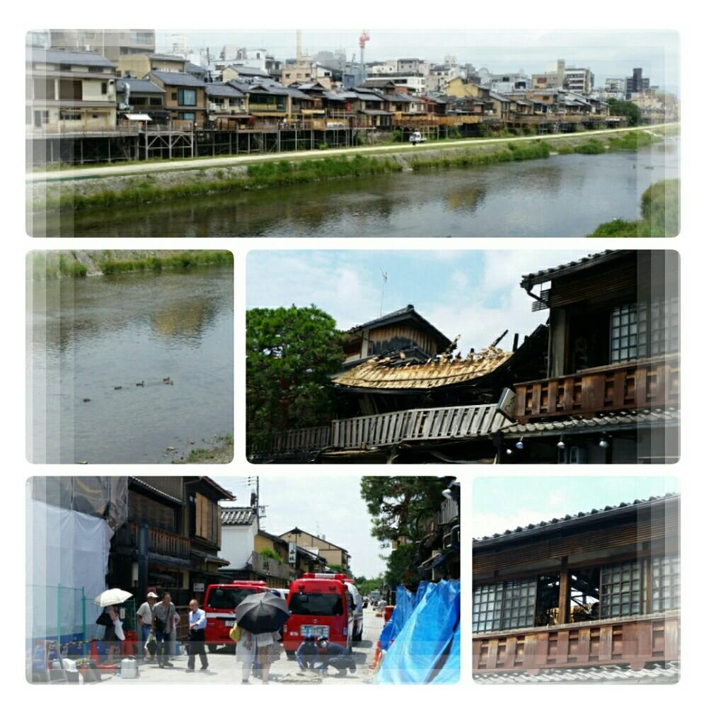 2019年7月大阪旅行①~その前に京都にも行ってミル♪~_d0219834_16215107.jpg