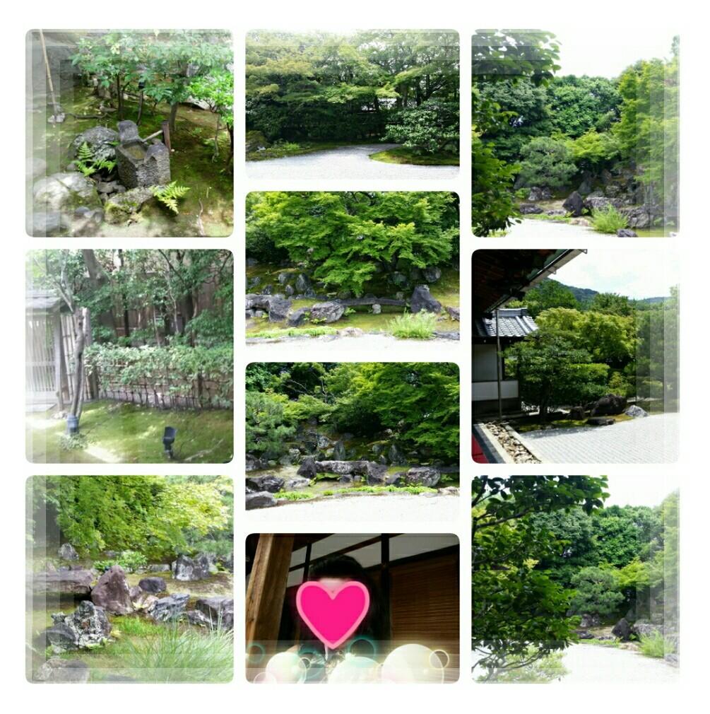 2019年7月大阪旅行①~その前に京都にも行ってミル♪~_d0219834_16223047.jpg