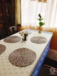 夏のテーブルクロス_a0059035_23264891.jpg