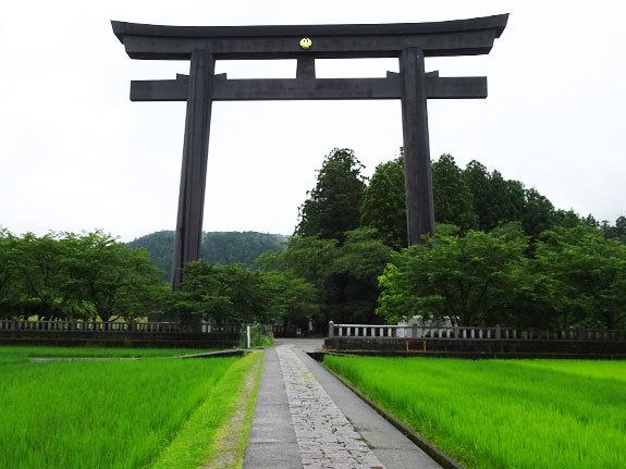 **熊野三山八咫烏(5)**_c0319737_23000986.jpg