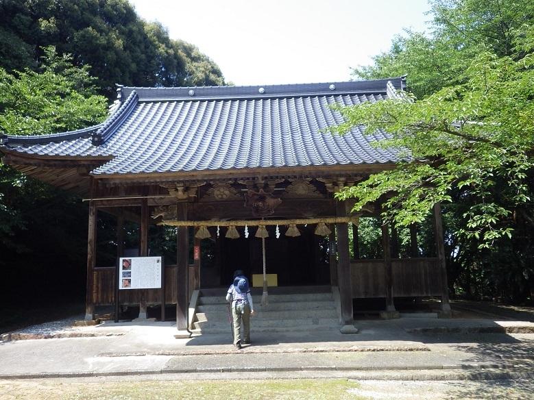 近隣の低山を歩く・・道場寺山、覗山_e0164643_13454752.jpg