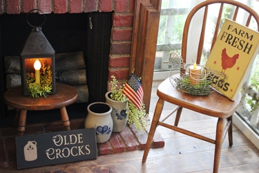 オハイオ州から Rowe Pottery 届きました♪_f0161543_1894188.jpg