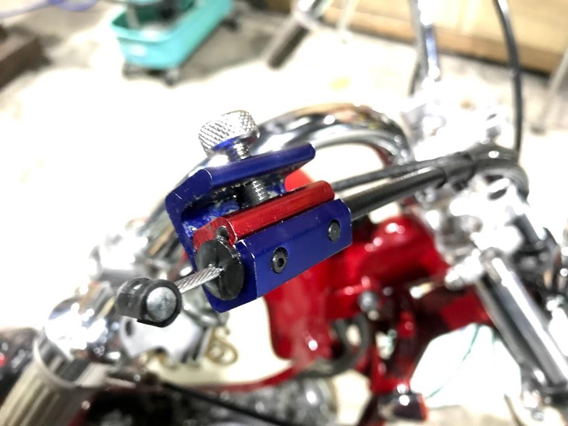 納車整備/車検整備 基本_e0365651_02124669.jpg