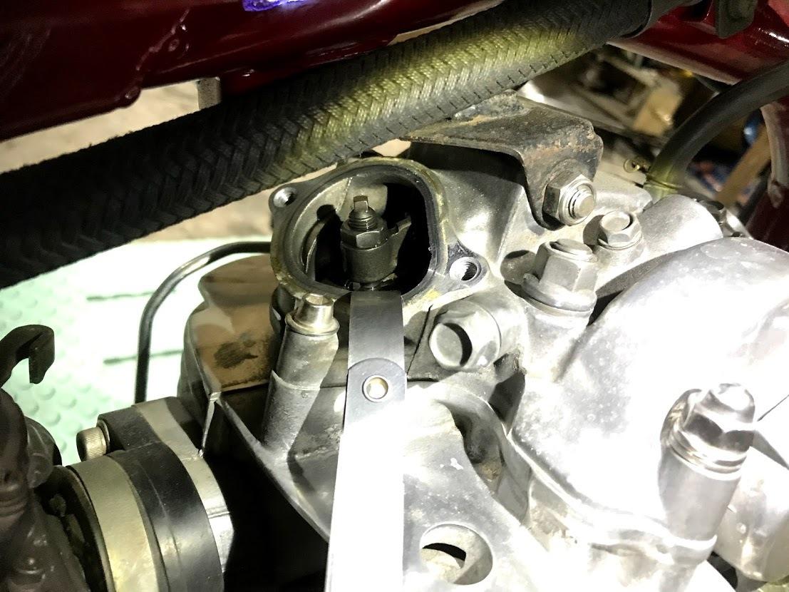 納車整備/車検整備 基本_e0365651_02142644.jpg