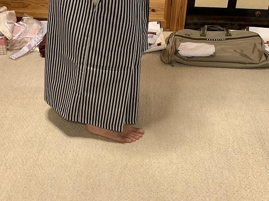 袴の裾なおし その後_c0327752_00362145.jpg