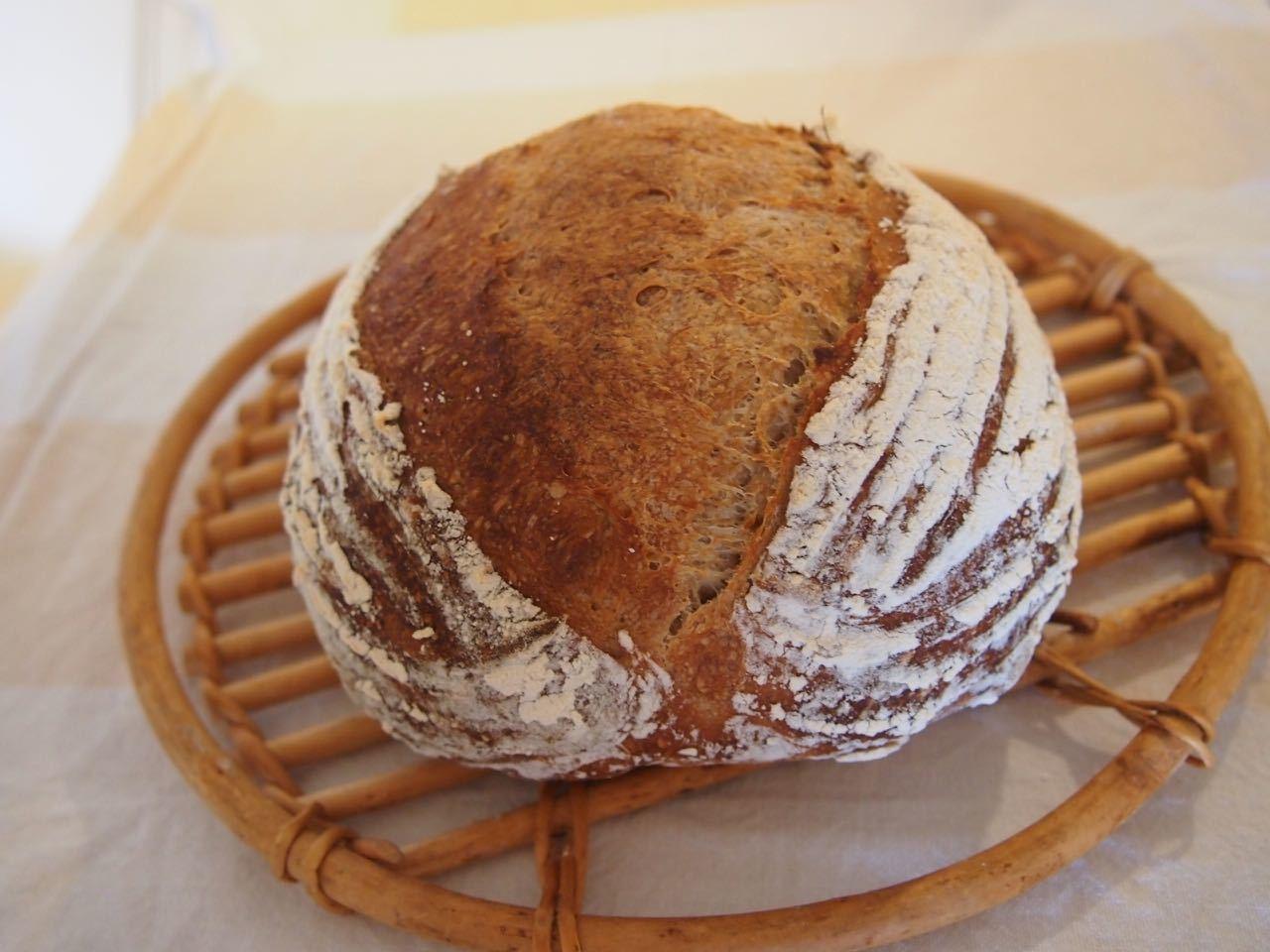 最近焼いたパンたち_d0347457_17082197.jpg