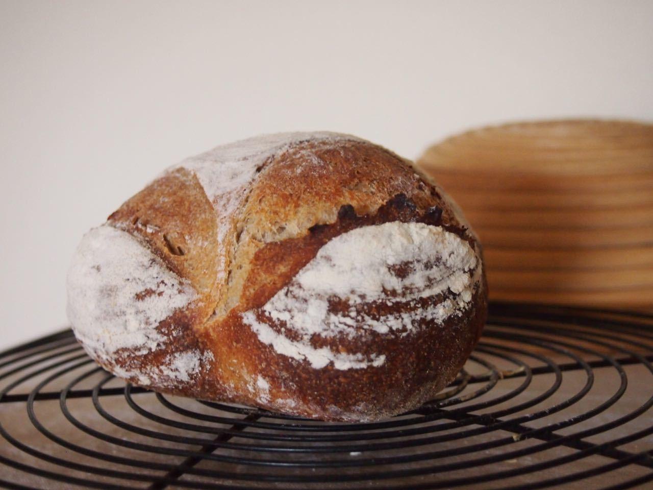 最近焼いたパンたち_d0347457_17123989.jpg