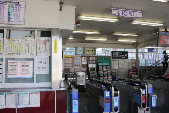 阪急柴島駅_c0001670_11040277.jpg