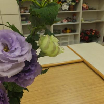 オークリーフ(絵画教室の花)_f0049672_11110376.jpg