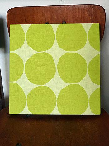 marimekko vintage fabric panel_c0139773_18352387.jpg
