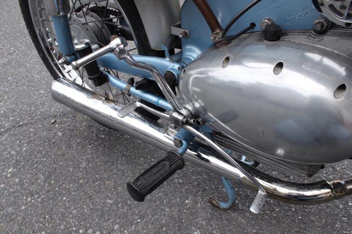 Motobi 125 Imperiale custom入庫。_a0208987_13193174.jpg