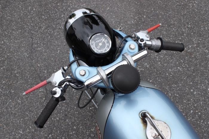 Motobi 125 Imperiale custom入庫。_a0208987_13200926.jpg