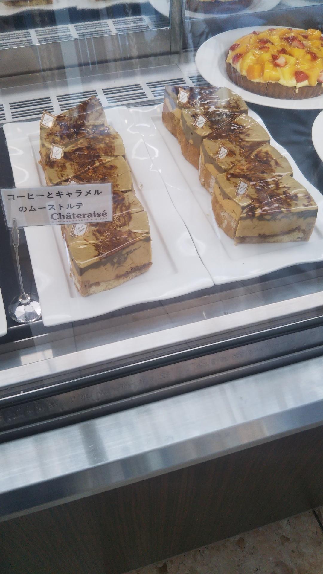 シャトレーゼ ガトーキングダムサッポロ ヴィーニュ Dessert Buffet~夏のべジスイーツフェア~_f0076001_23422646.jpg